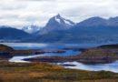 The Tierra del Fuego